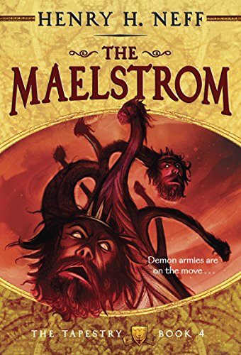 9780375871481: The Maelstrom: Book Four of The Tapestry