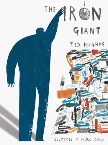 9780375871498: The Iron Giant