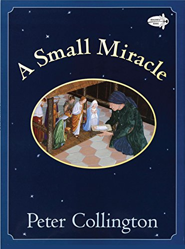 9780375871504: A Small Miracle