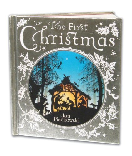 9780375871511: The First Christmas: The King James Version