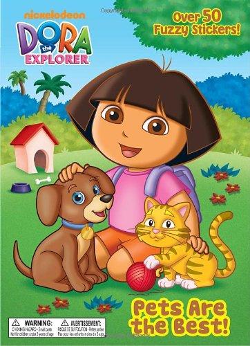9780375871948: Dora the Explorer: Pets Are the Best! (Nickelodeon Dora the Explorer)