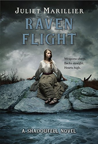 9780375871979: Raven Flight (Shadowfell)