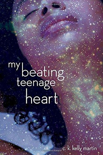 9780375872228: My Beating Teenage Heart