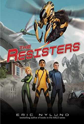 9780375872242: The Resisters