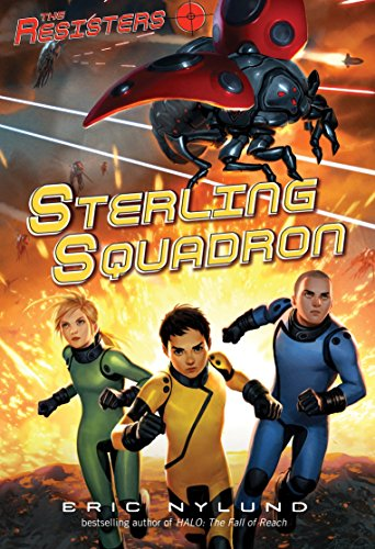 9780375872259: The Resisters #2: Sterling Squadron