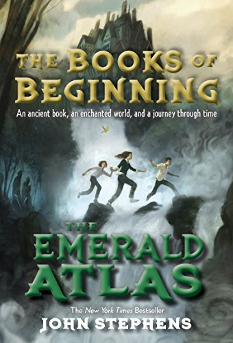 9780375872716: The Emerald Atlas (Books of Beginning)