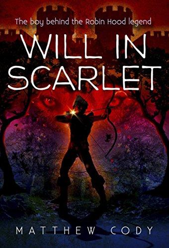 9780375872921: Will in Scarlet