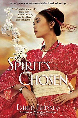 9780375873164: Spirit's Chosen (Princesses of Myth)