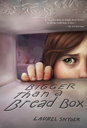 9780375873256: Bigger than a Bread Box