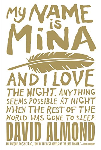 9780375873270: My Name Is Mina