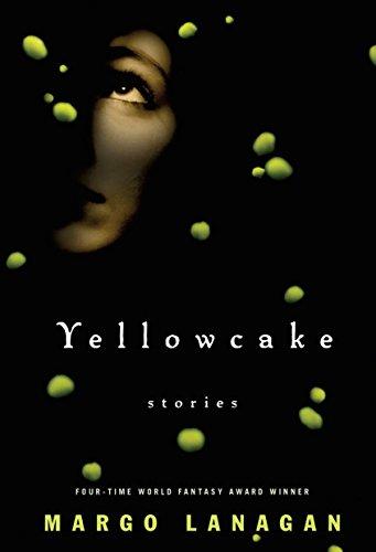 9780375873355: Yellowcake