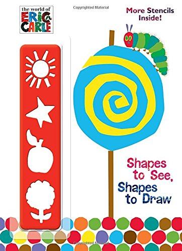 9780375873553: SHAPES TO SEE, SHAPE