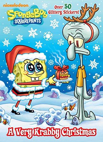 A Very Krabby Christmas (SpongeBob SquarePants)