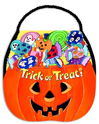 9780375874901: Trick or Treat!