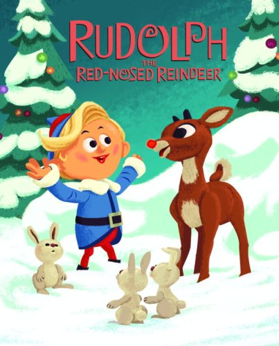 9780375875113: Rudolph the Red-Nosed Reindeer