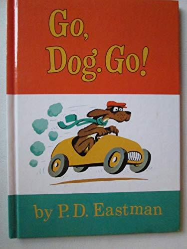 9780375875212: Go, Dog. Go!
