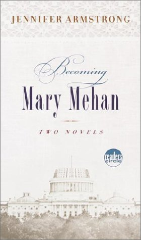 9780375890130: Becoming Mary Mehan
