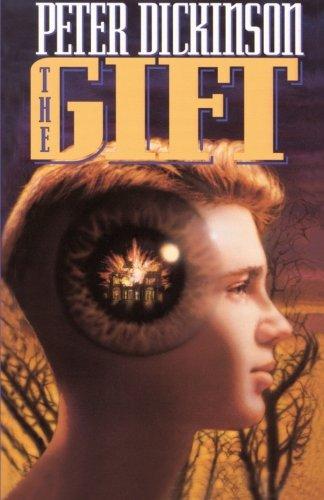 9780375895012: THE GIFT (Laurel-Leaf Books)