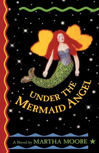 9780375895074: Under the Mermaid Angel (Laurel-Leaf Books)