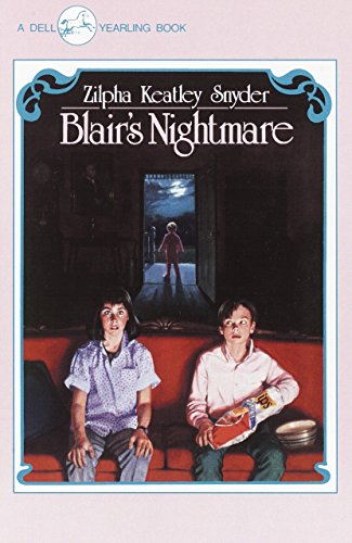 9780375895159: Blair's Nightmare