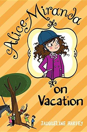 9780375898594: Alice-Miranda on Vacation