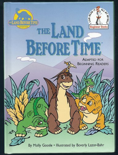 9780375901607: Land Before Time