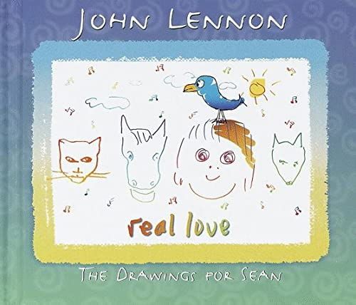 9780375901744: Real Love: The Drawings for Sean