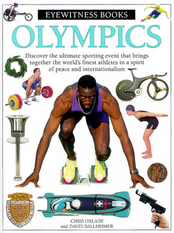 9780375902222: Olympics (Eyewitness Books (Library))