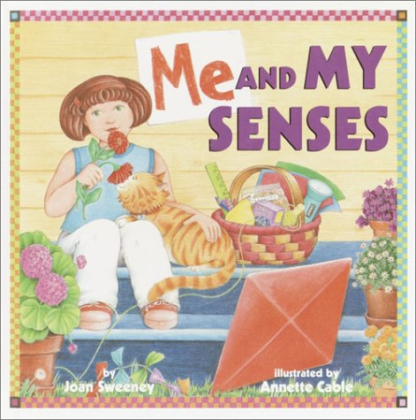 Me and My Senses: Joan Sweeney, Annette