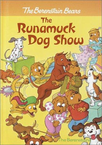 9780375912719: The Runamuck Dog Show (A Stepping Stone Book(TM))