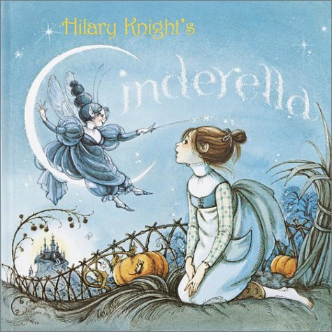 9780375914225: Hilary Knight's Cinderella