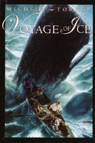9780375923814: Voyage of Ice (Chronicles of Courage (Knopf Library))