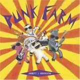 Punk Farm: Jarrett J. Krosoczka