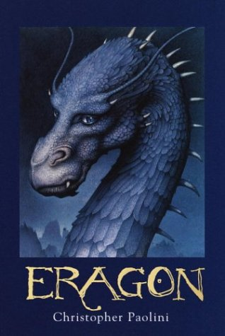 9780375926686: Eragon (Inheritance, Book 1)
