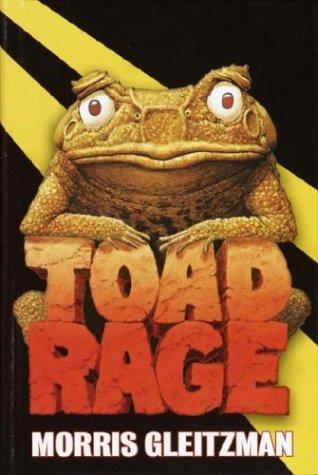 Toad Rage: Morris Gleitzman