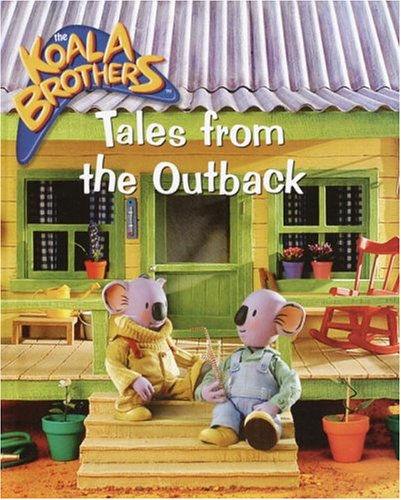 Tales from the Outback: Golden Books Staff