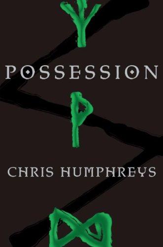 9780375932946: Possession (The Runestone Saga)