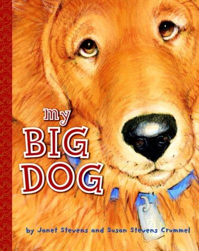 9780375932977: My Big Dog (A Golden Classic)