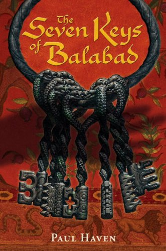 9780375933509: The Seven Keys of Balabad