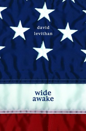 Wide Awake (0375934669) by Levithan, David