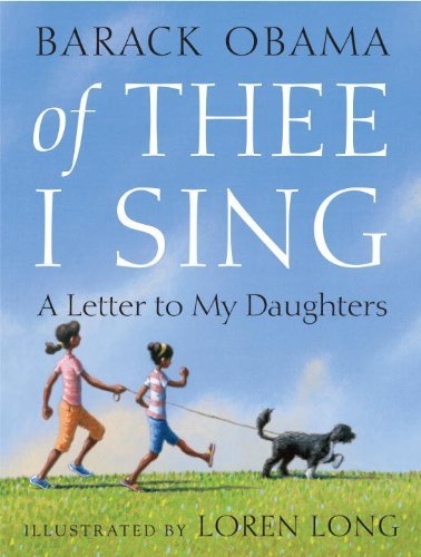 9780375935275: Of Thee I Sing: A Letter to My Daughters