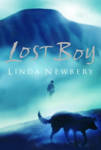 Lost Boy: Newbery, Linda