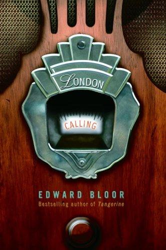 London Calling: Bloor, Edward