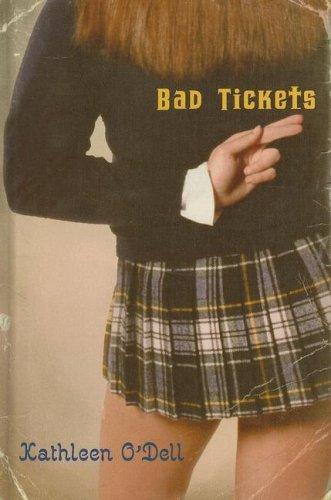 9780375938016: Bad Tickets
