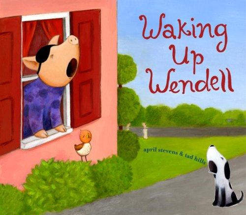 9780375938931: Waking Up Wendell