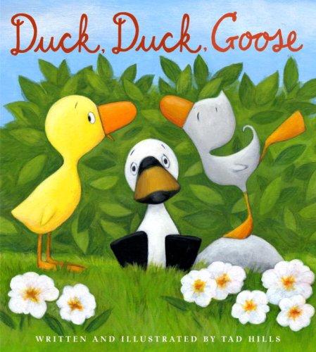 9780375940682: Duck, Duck, Goose