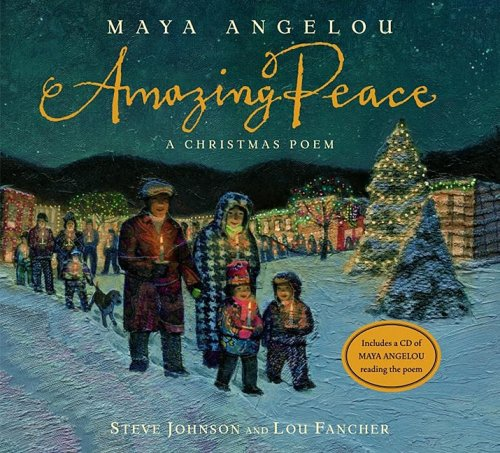 9780375943270: Amazing Peace: A Christmas Poem
