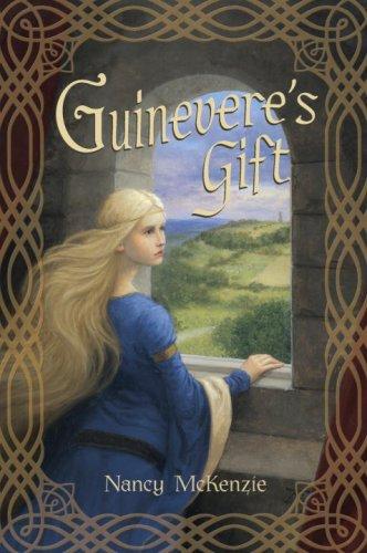 9780375943454: Guinevere's Gift (The Chrysalis Queen Quartet)