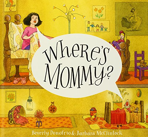 9780375944567: Where's Mommy?