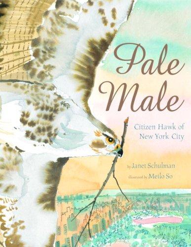 9780375945588: Pale Male: Citizen Hawk of New York City
